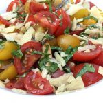 Tomato & White Anchovy
