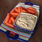 Cannellini Bean Hummus
